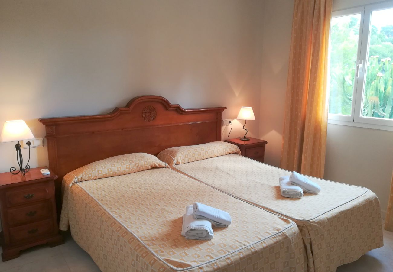 Villa en Moraira - 3384 - ASTRET
