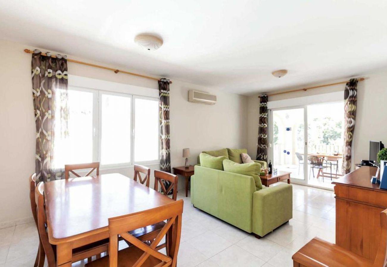 Villa en Moraira - 3383 - ENCINA-4