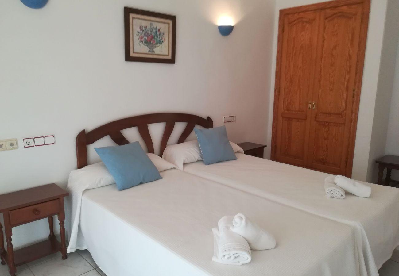 Villa en Javea / Xàbia - 0301 - MARACUYA