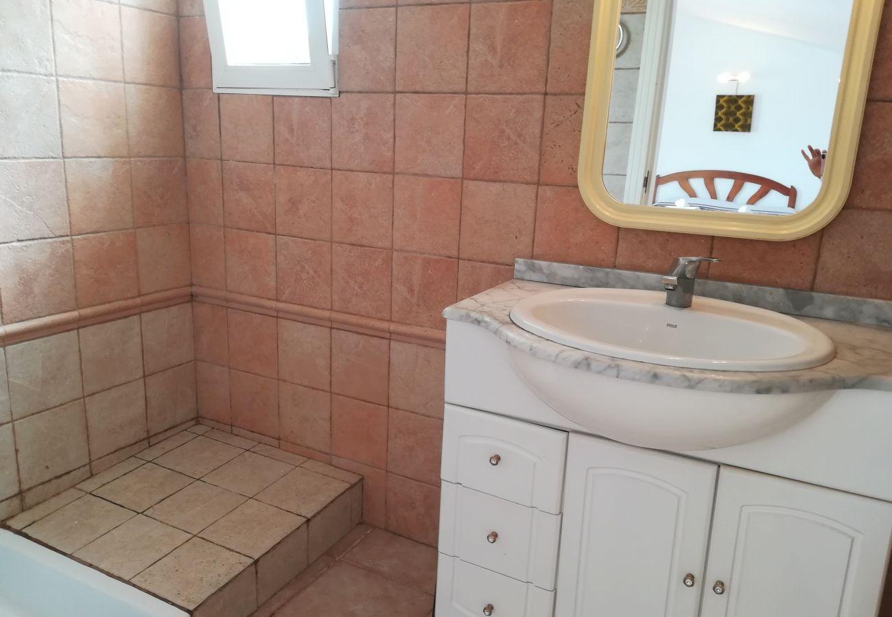 Villa en Javea / Xàbia - 0307 - NISPERO