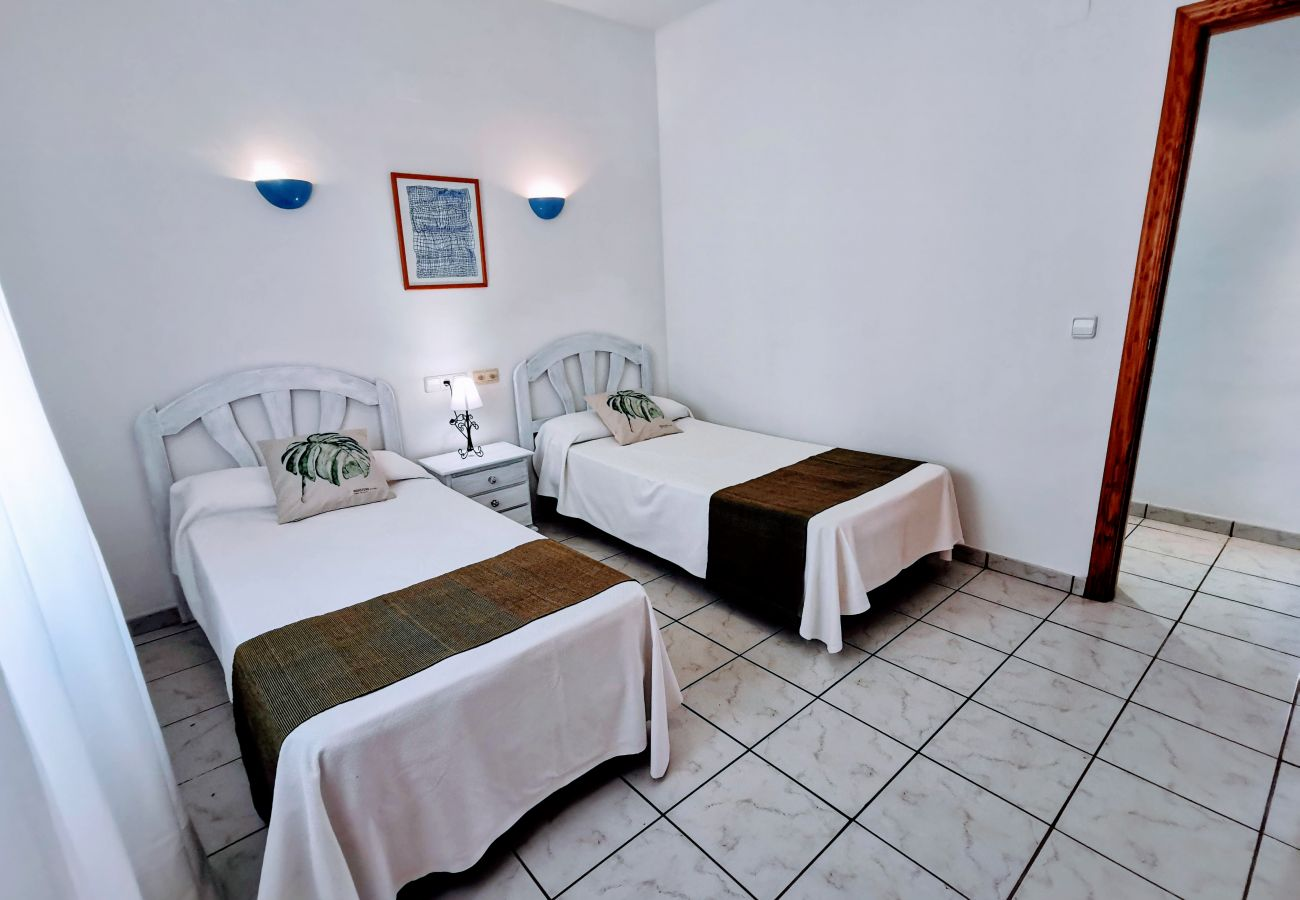 Villa en Javea / Xàbia - 0302 - PERA