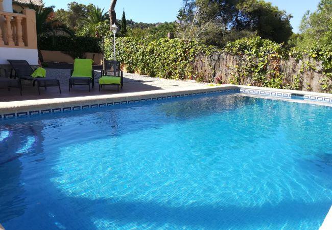 Villa en Javea / Xàbia - 0306 - GRANADA