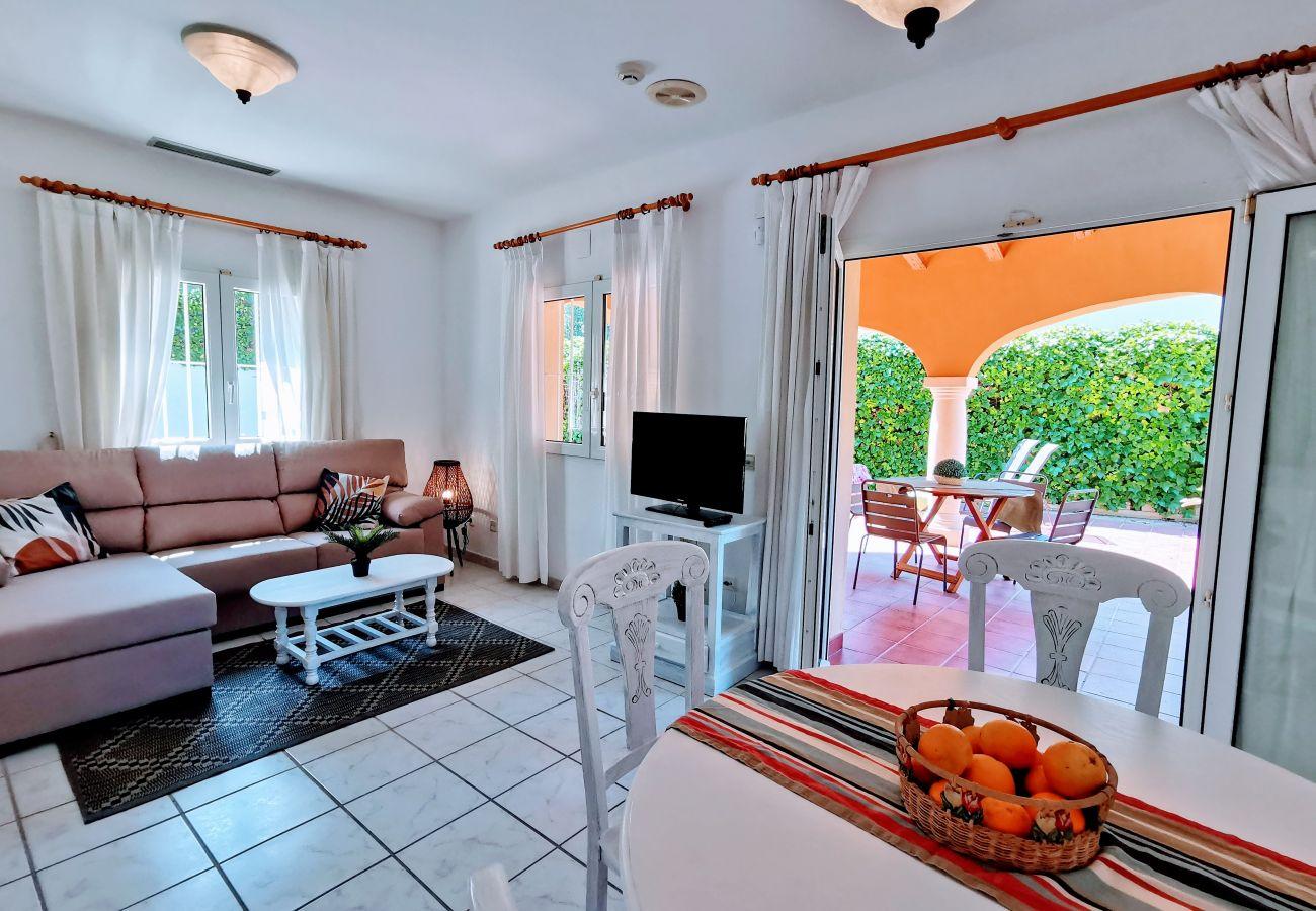 Villa en Javea / Xàbia - 0314 - CEREZA