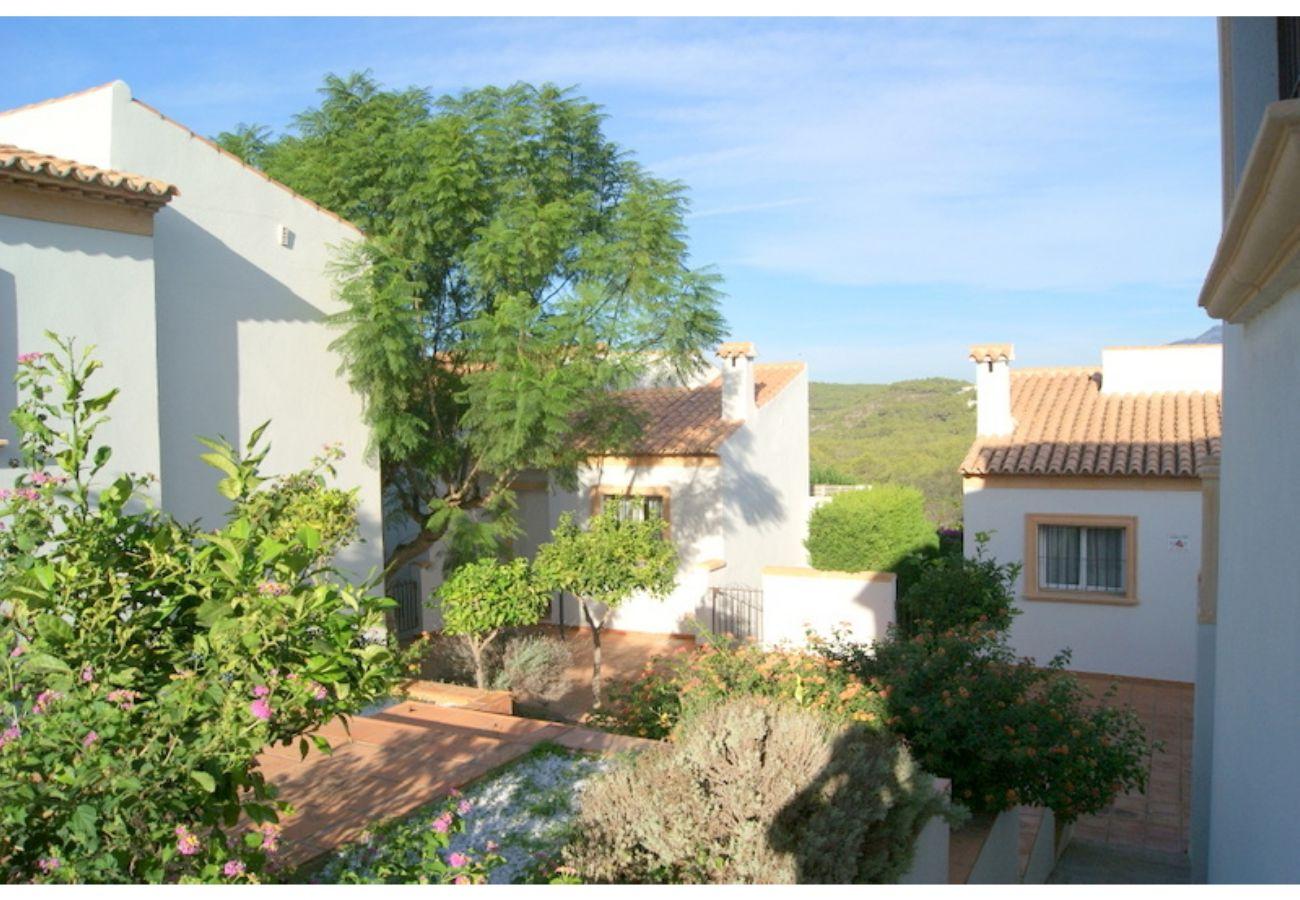 Villa en Javea / Xàbia - 0354 TRUFA -Monte Javea-