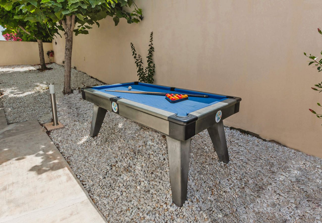 Villa en Javea / Xàbia - 0360 MELISA -Monte Javea-