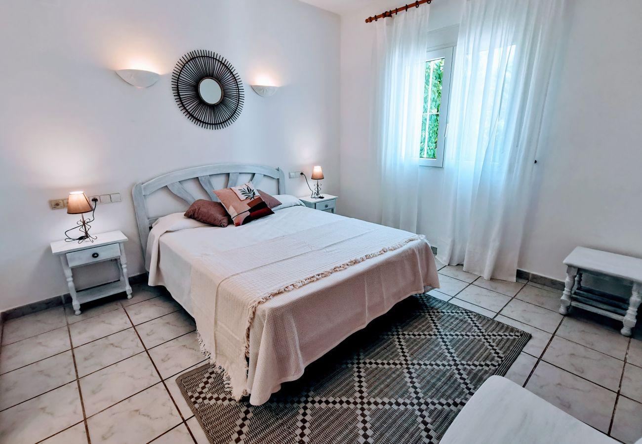 Villa en Javea / Xàbia - 0311 - KIWI
