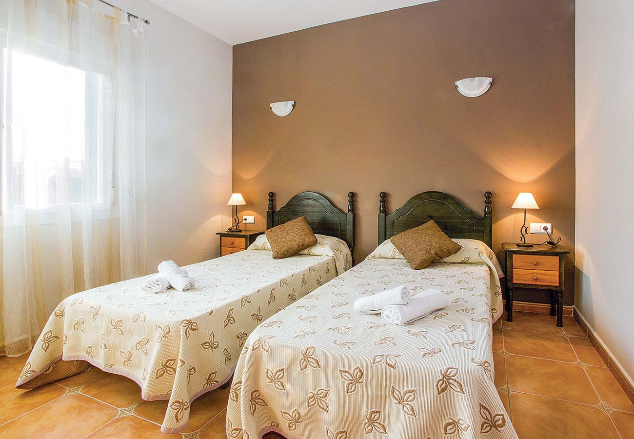 Villa en Javea / Xàbia - 0342 Villa Olivo