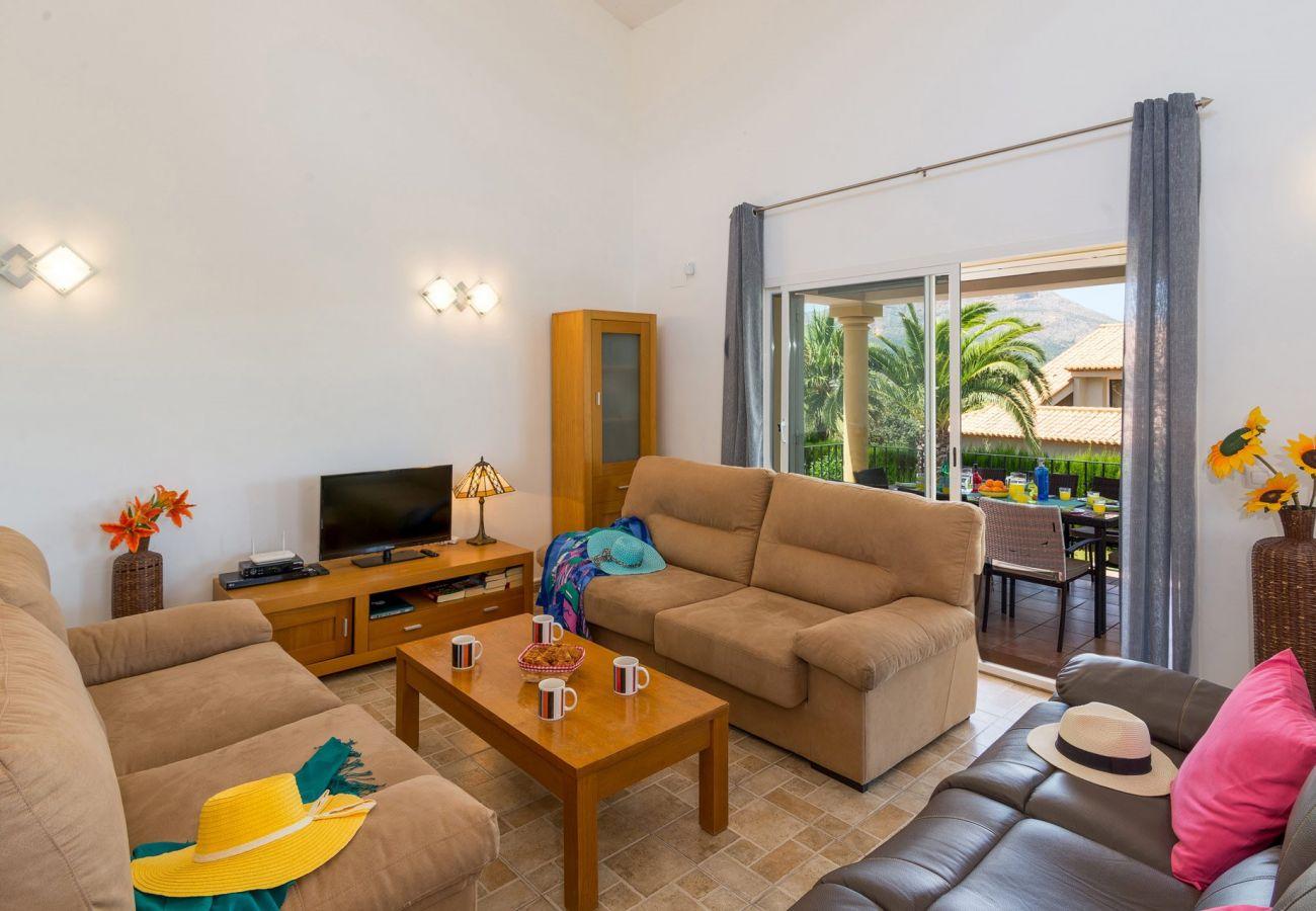 Villa en Javea / Xàbia - 0344 - CABRIEL