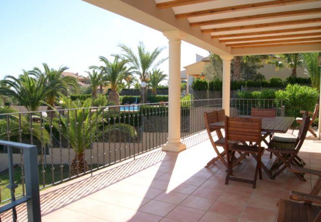 Villa en Javea / Xàbia - 0346 - OLMO