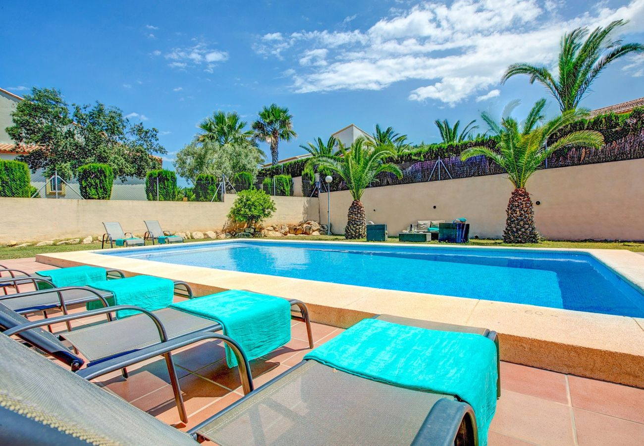 Villa en Javea / Xàbia - 0339 - FRESNO