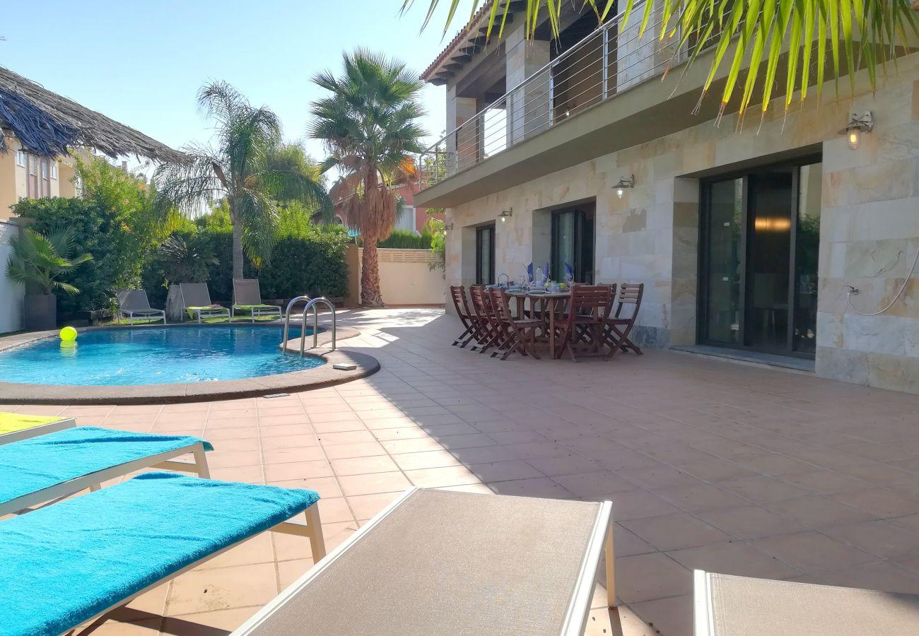Villa en Denia - 0646 - AMANDA