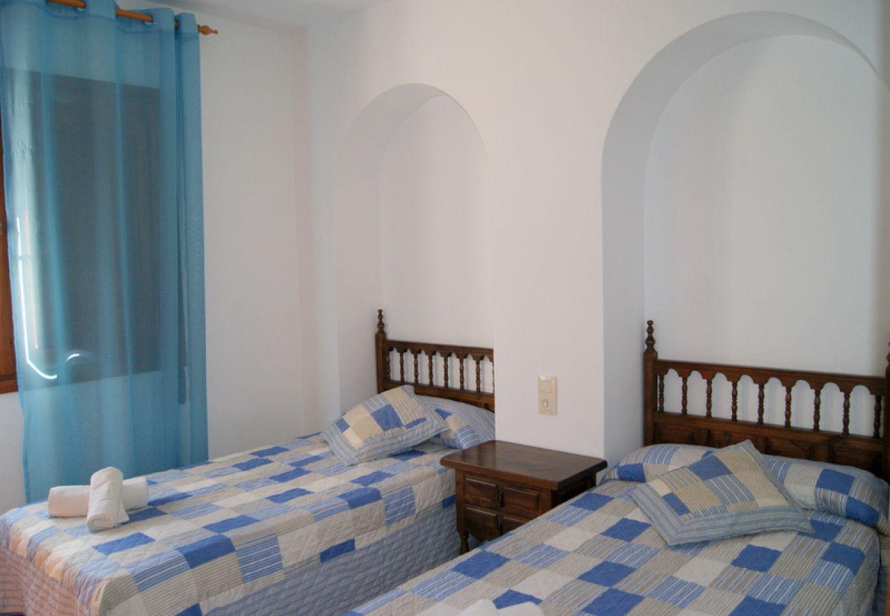 Apartamento en Javea / Xàbia - 0271 - RESIDENCIAL ARENAL
