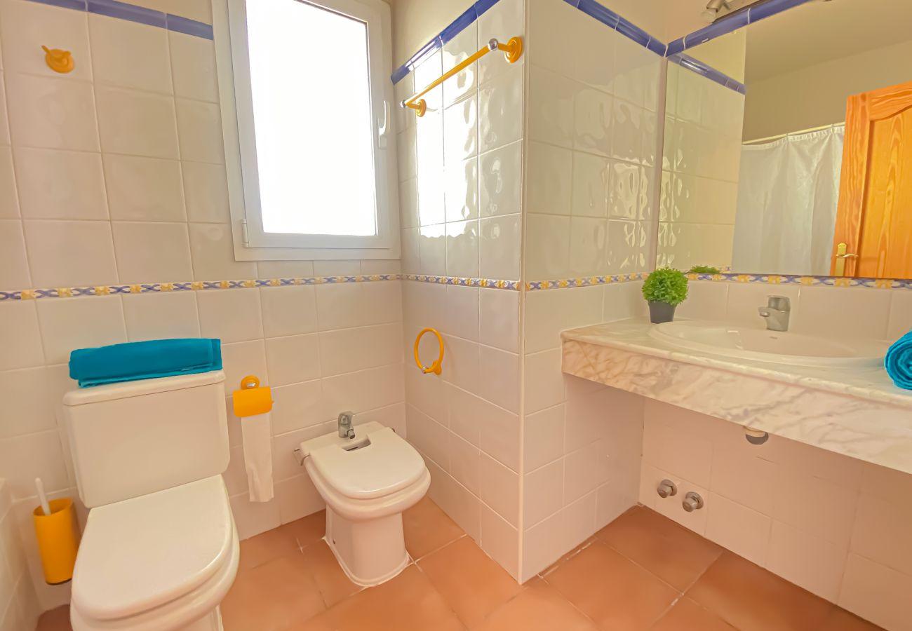 Villa en Javea / Xàbia - 0351 LAVANDA -Monte Javea-