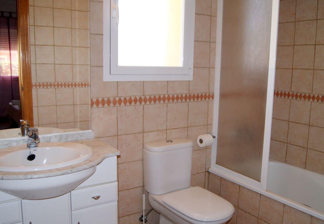 Villa en Beniarbeig - 0689 Benicadims Cala
