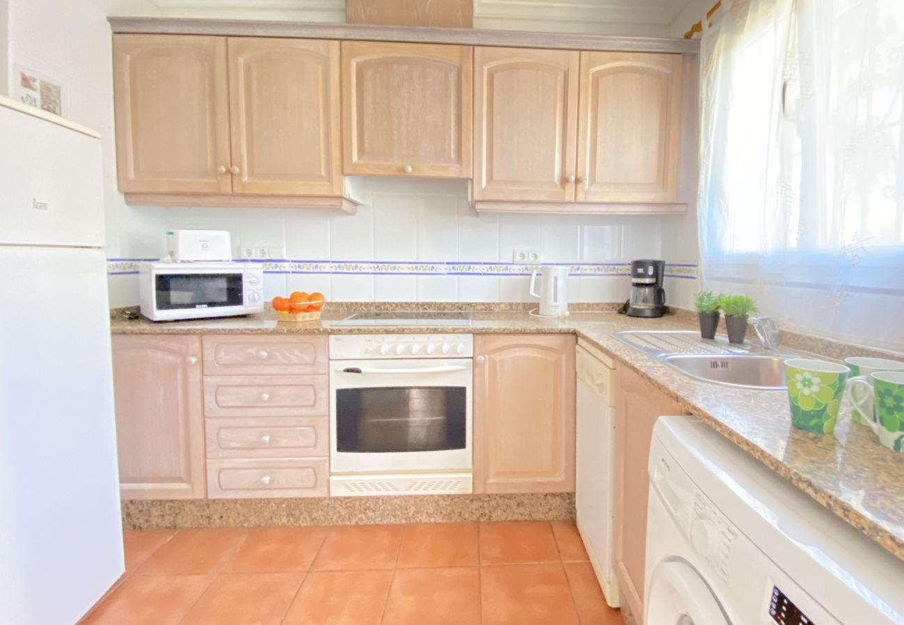 Villa en Denia - 0676 Molins Tauro