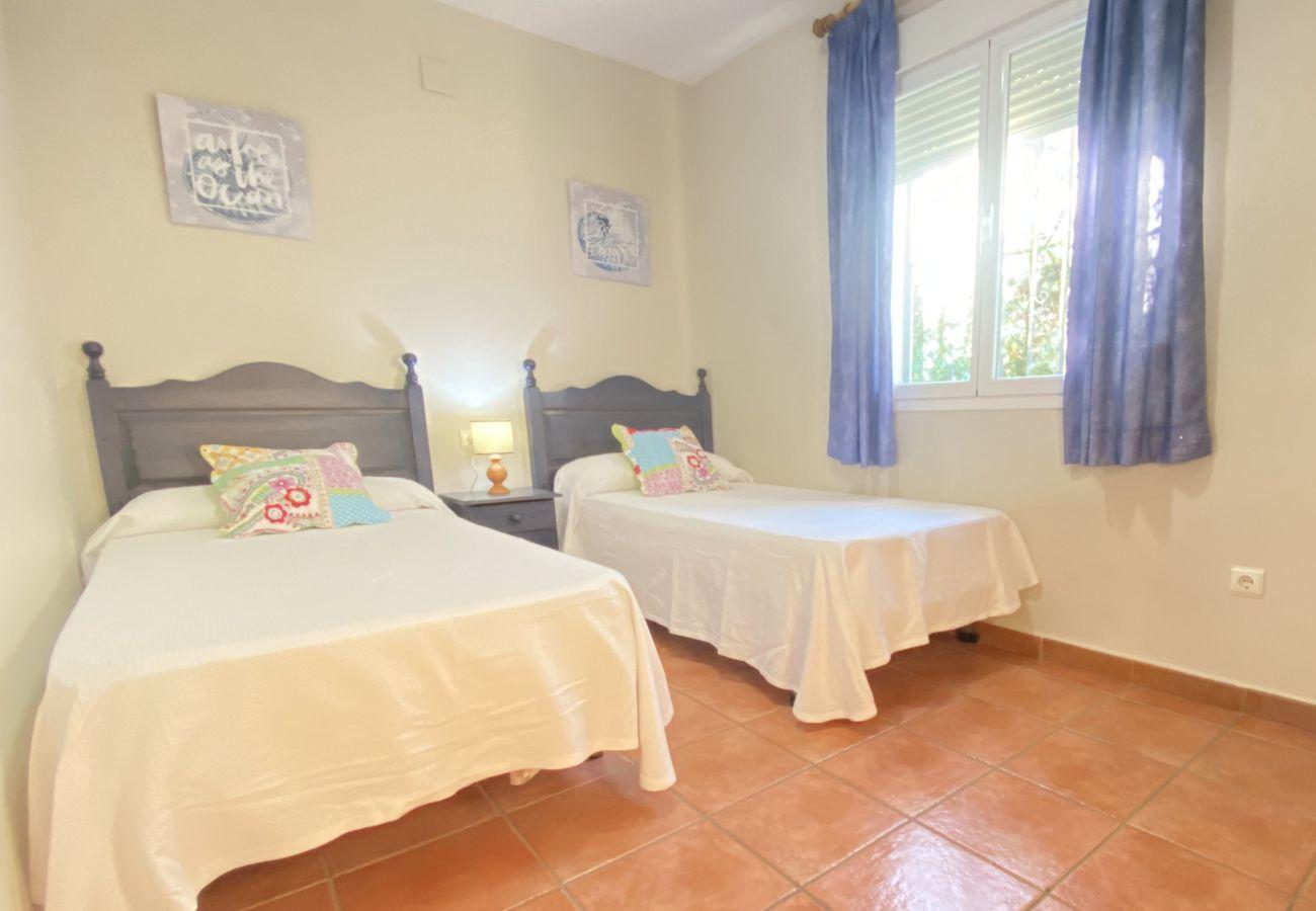 Villa en Denia - 0677 Molins Geminis