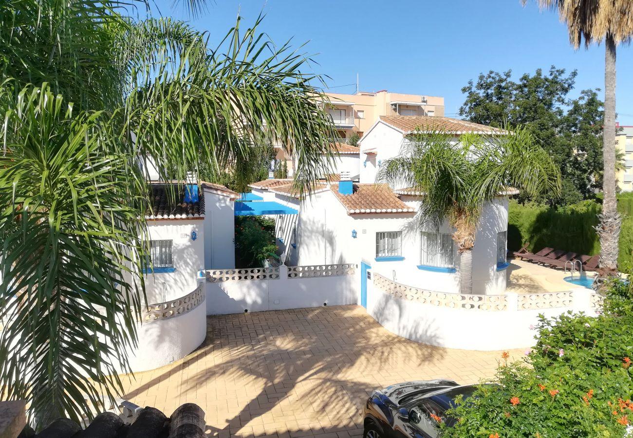 Villa en Denia - 0683 Molins Sagitario