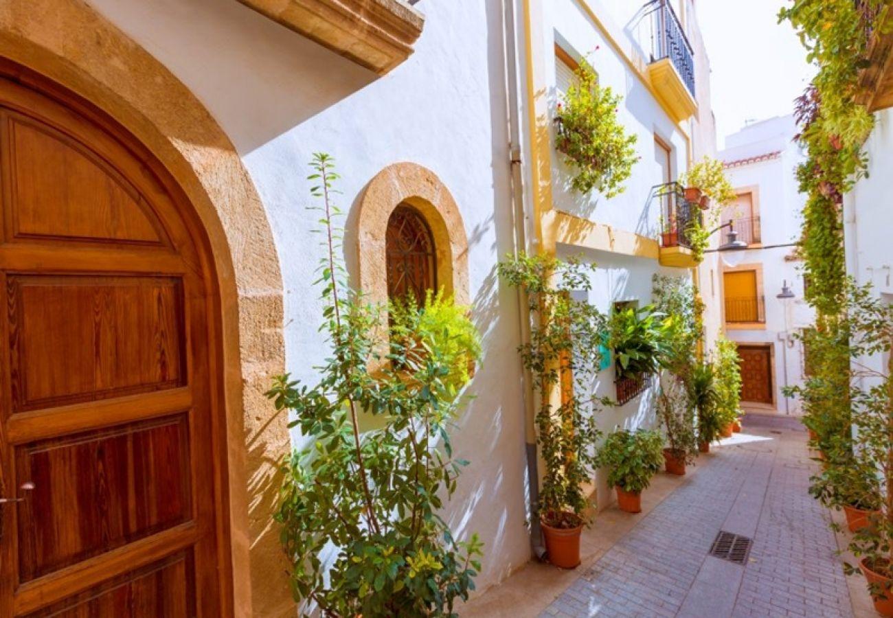 Villa en Javea / Xàbia - 0141 - VILLA JAVEA