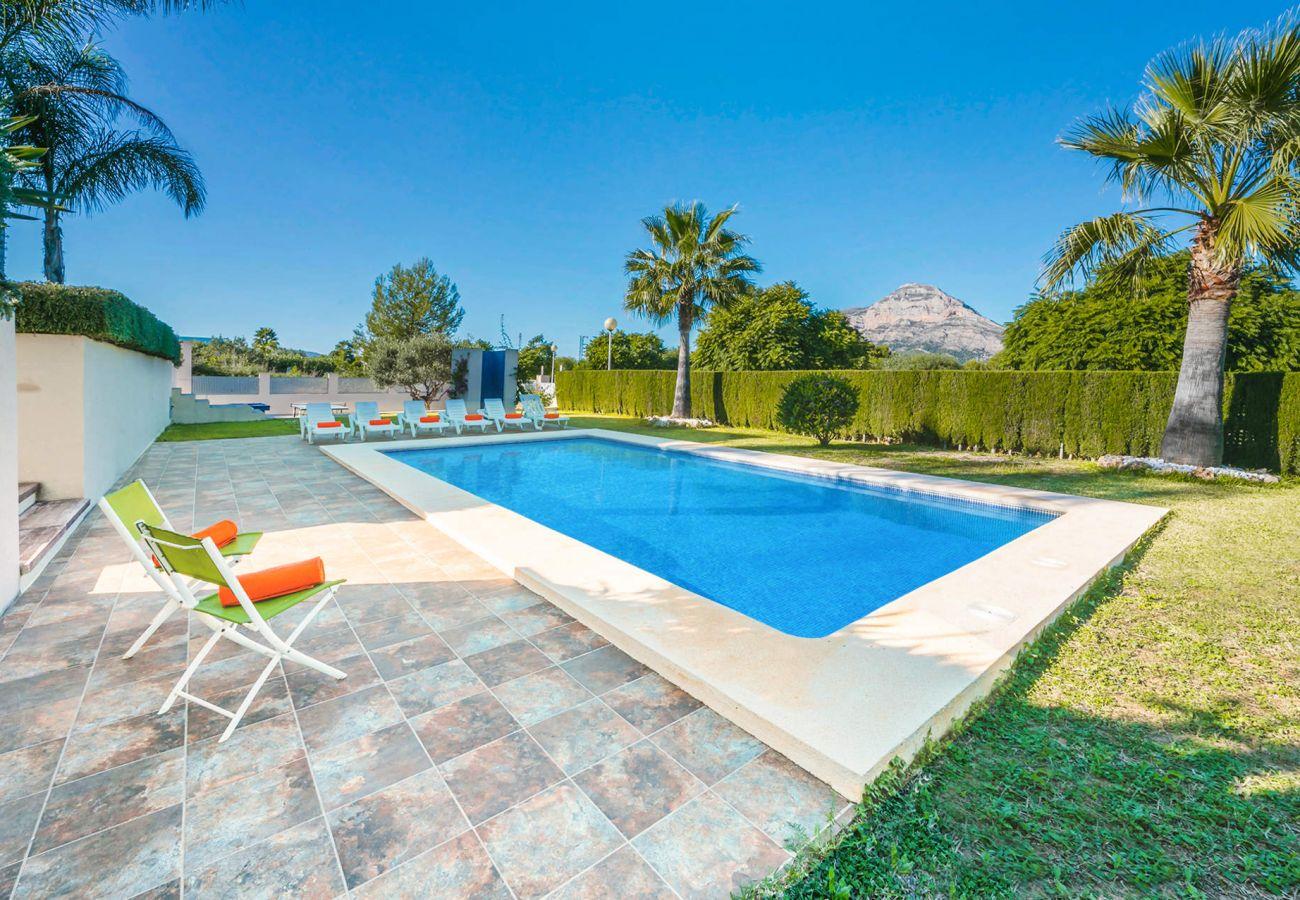 Villa en Javea / Xàbia - 0337 - PIVER 167