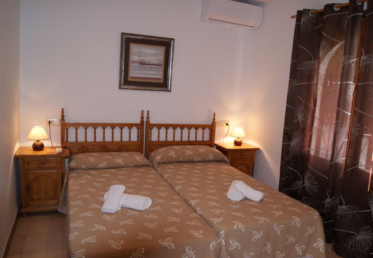 Villa en Javea / Xàbia - 0324 - CIPRÉS