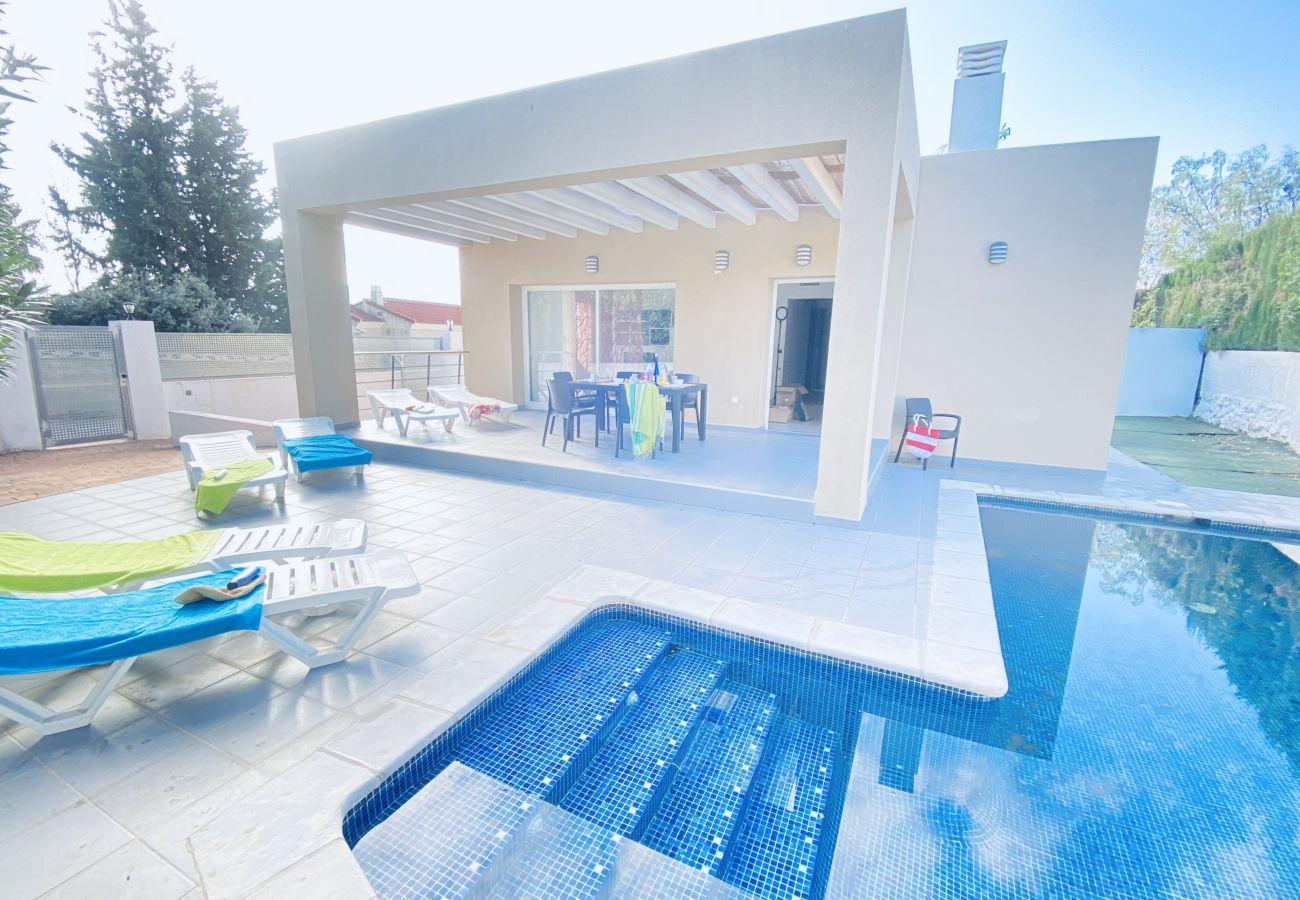 Villa en Beniarbeig - 0693 - POMERA 3