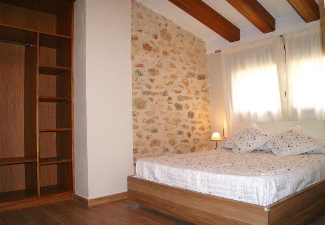 Villa en Teulada - 3000 - SAN MIQUEL