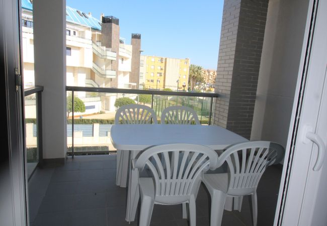 Apartamento en Denia - 0704 VICTORIA I