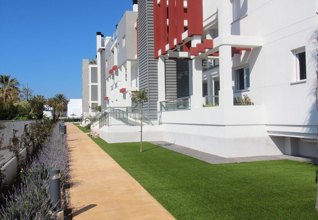 Apartamento en Denia - 0705 VICTORIA I