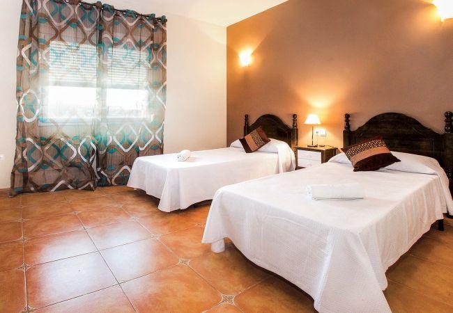 Villa en Javea / Xàbia - 0343 - NARANJO