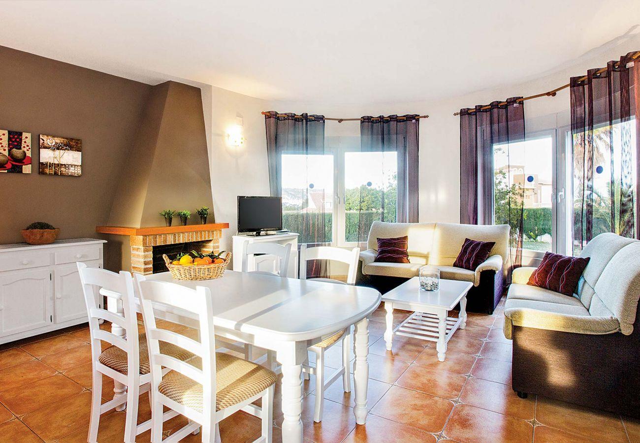 Villa en Javea / Xàbia - 0343 Villa Naranjo