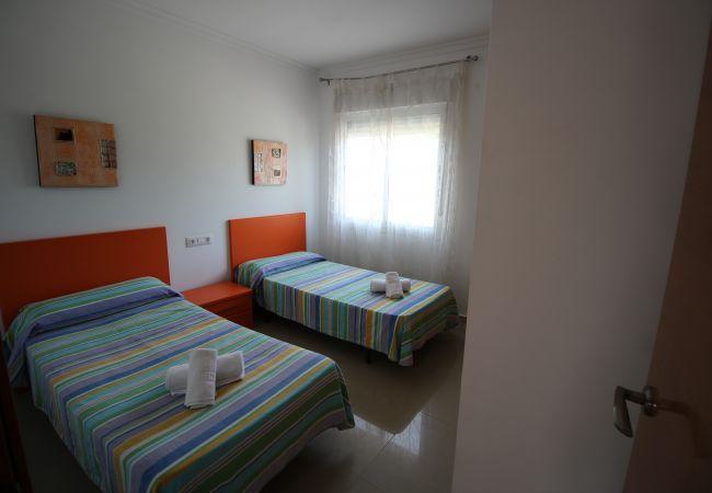 Apartamento en Beniarbeig - 0942 - AZAHAR 11