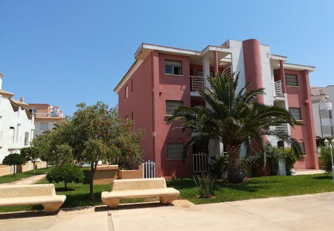 Apartamento en Denia - 0773 - Talima C3A