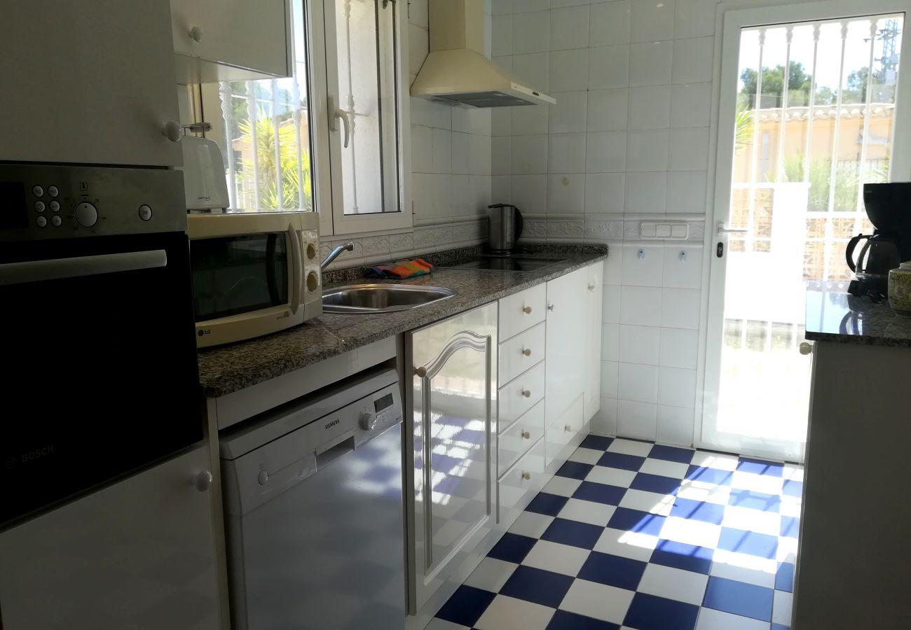 Villa en Javea / Xàbia - 0211 RONCADELL