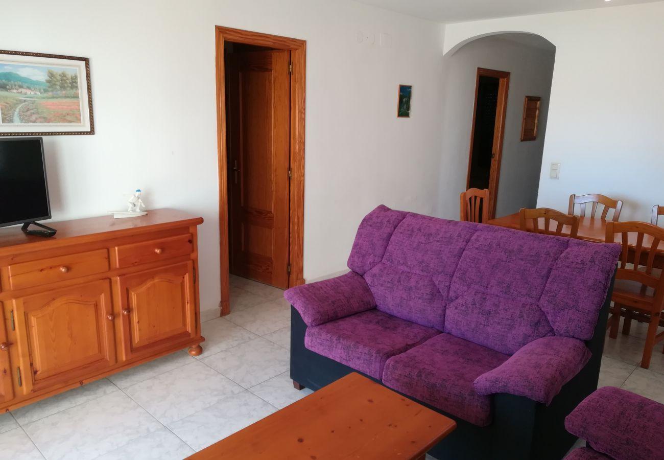 Ferienwohnung in Denia - 0763 - TALIMA C1B