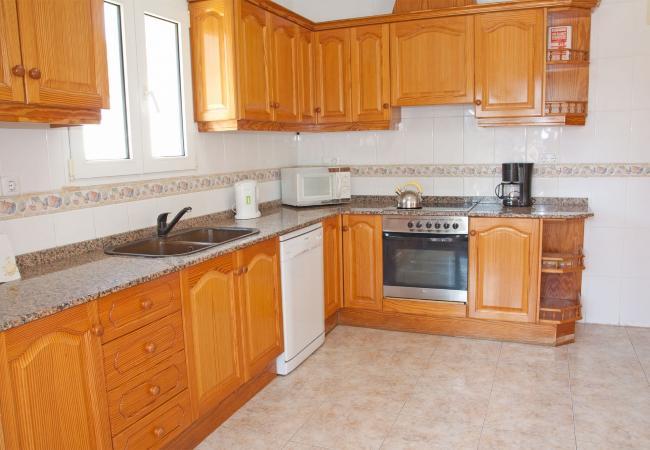 Villa in Benissa - 3315 Villa Carolina