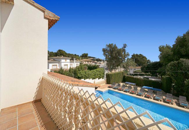 Villa in Benissa - 3314 - BELINDA