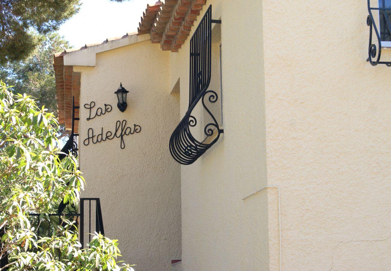 Villa in Denia - 0538 - EFAISTOS