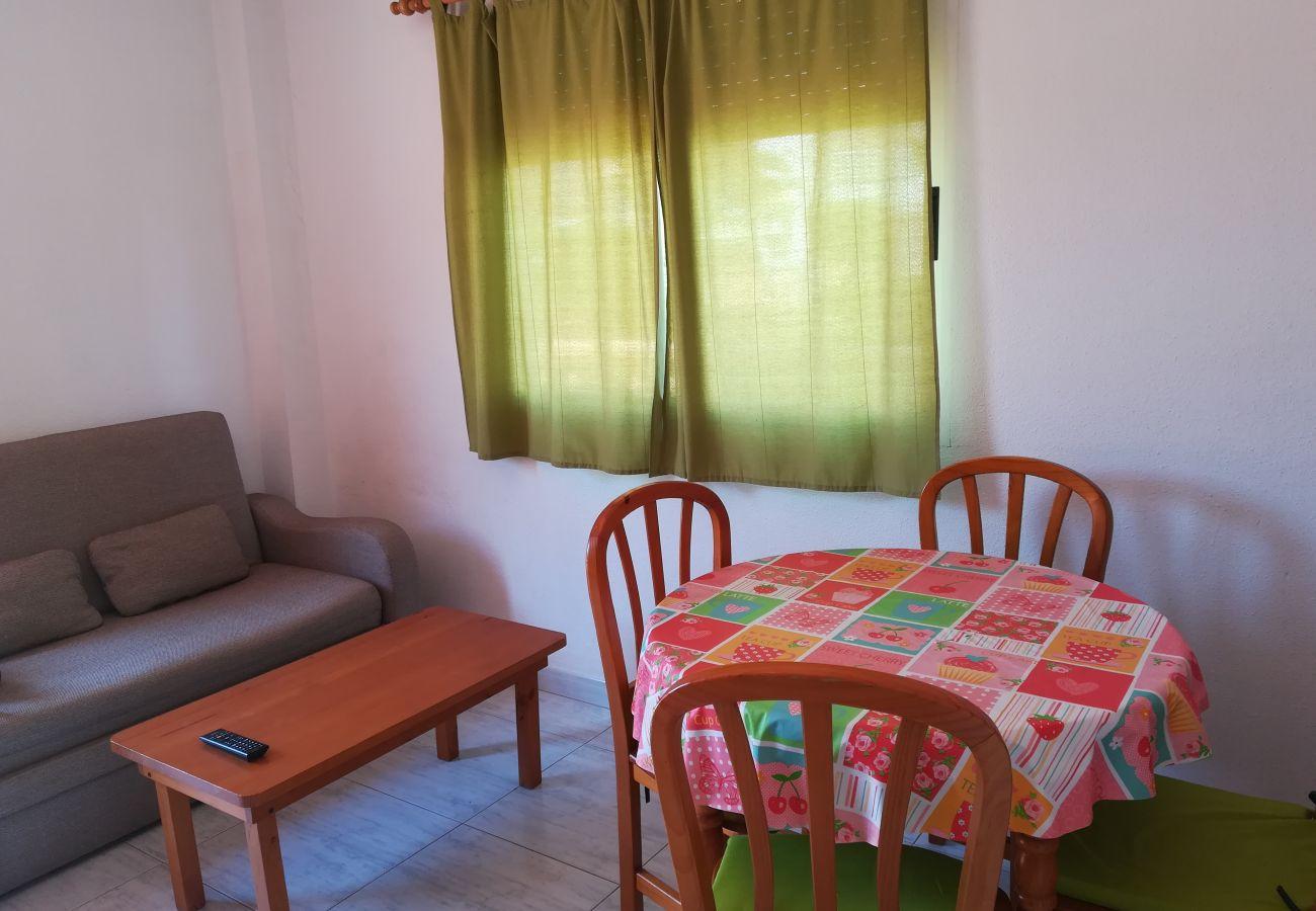Ferienwohnung in Denia - 0771 - TALIMA D14