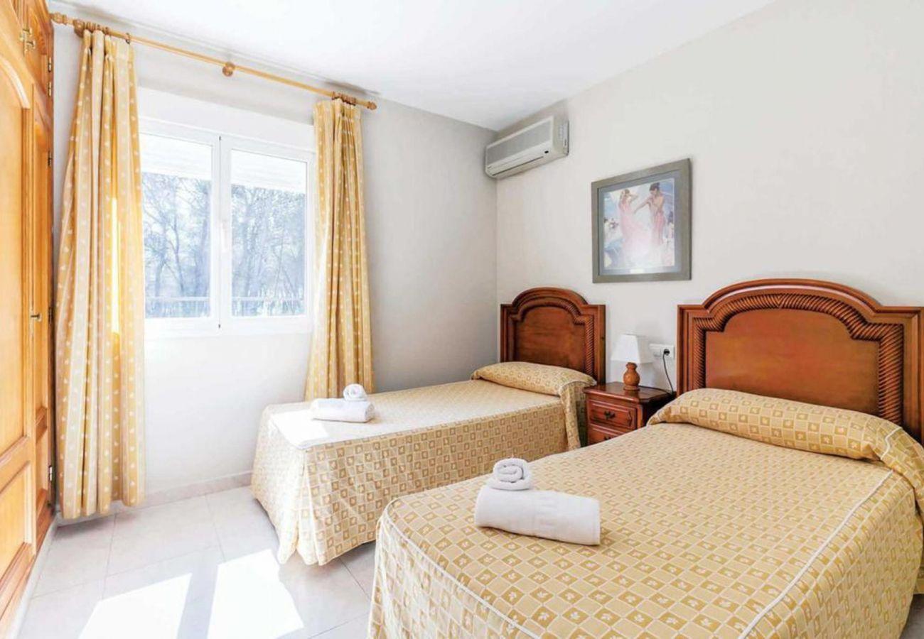 Villa in Moraira - 3383 - ENCINA-4