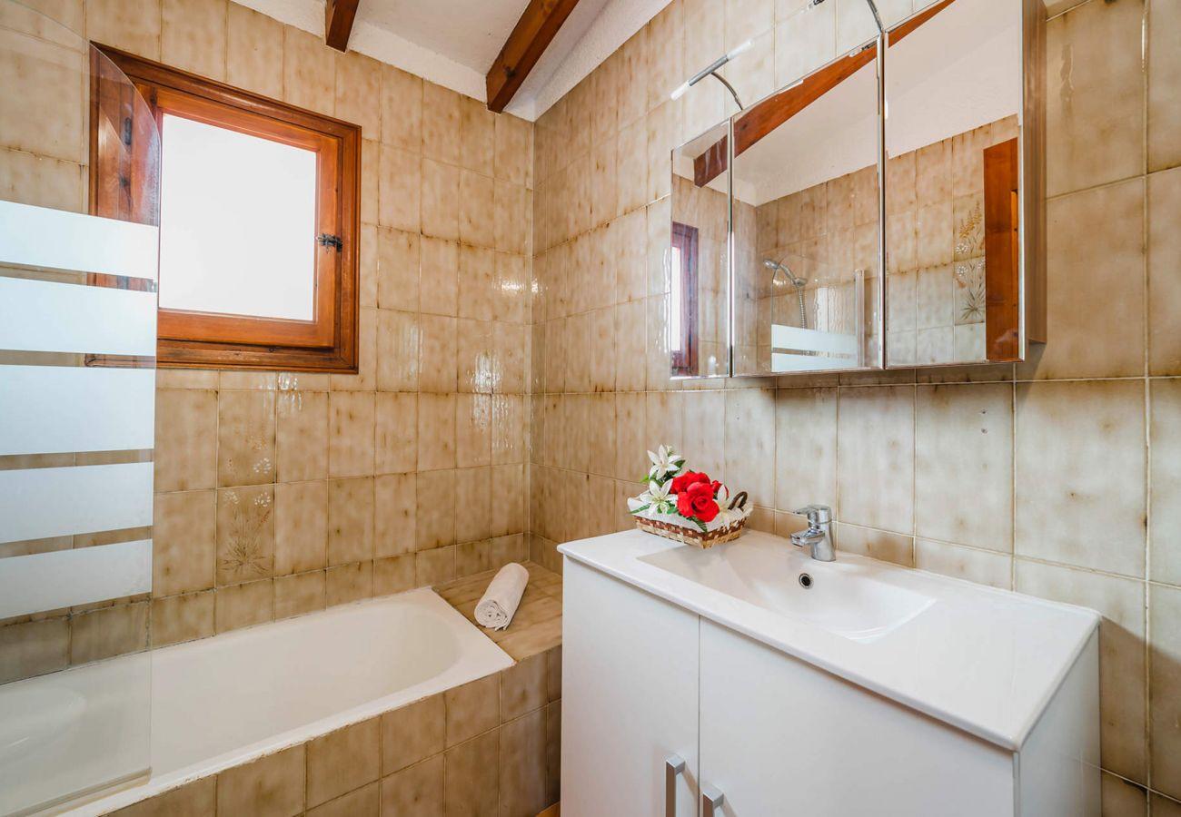 Villa in Moraira - 3041 - CASA JAUME