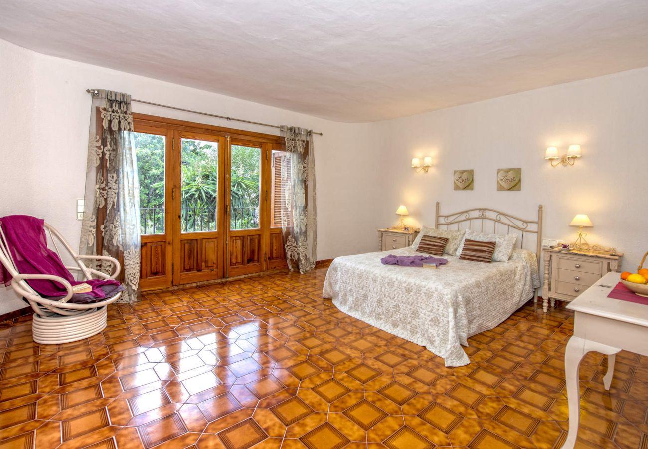 Villa in Javea - 0327 - CAU