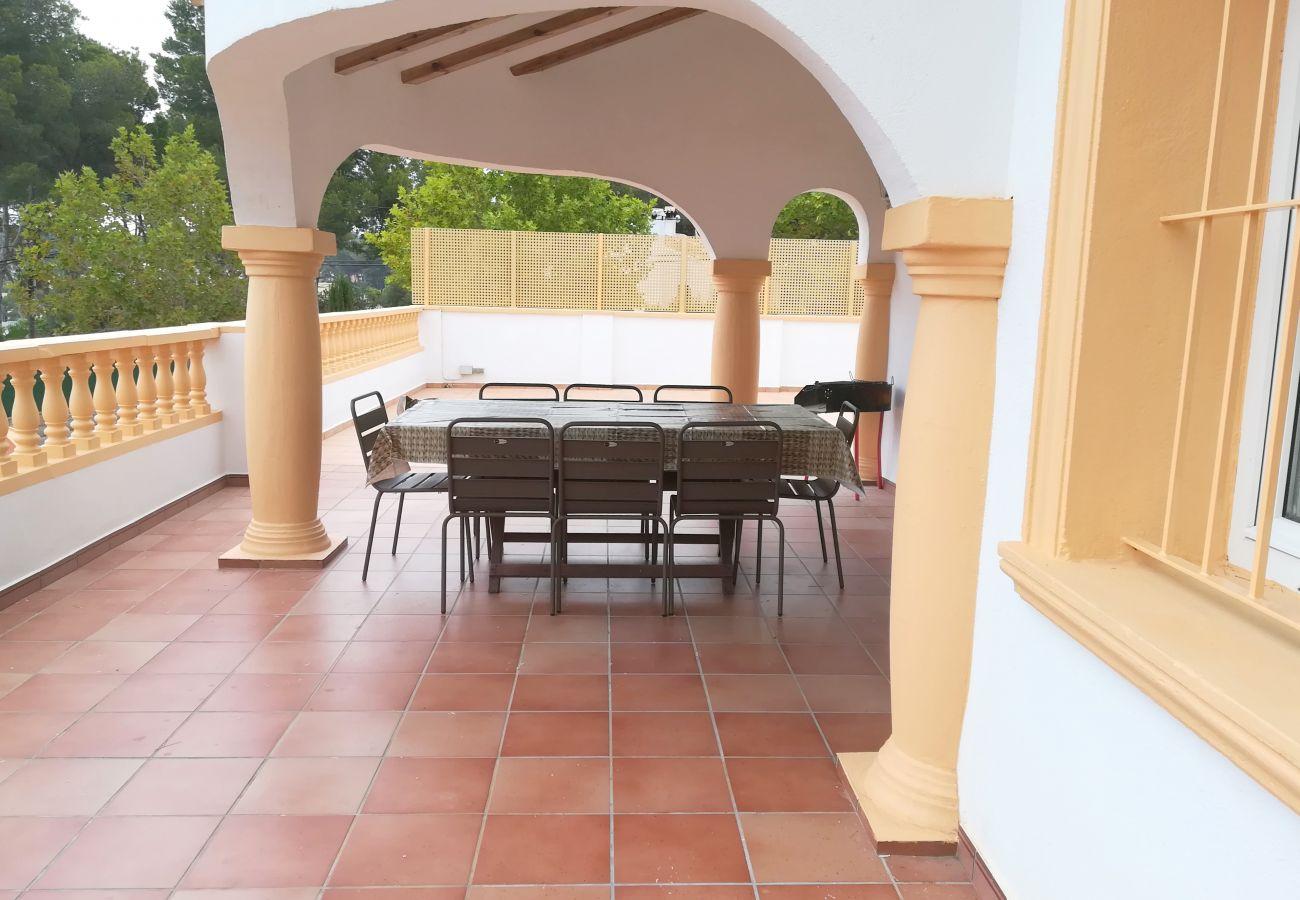 Villa in Javea - 0307 - NISPERO