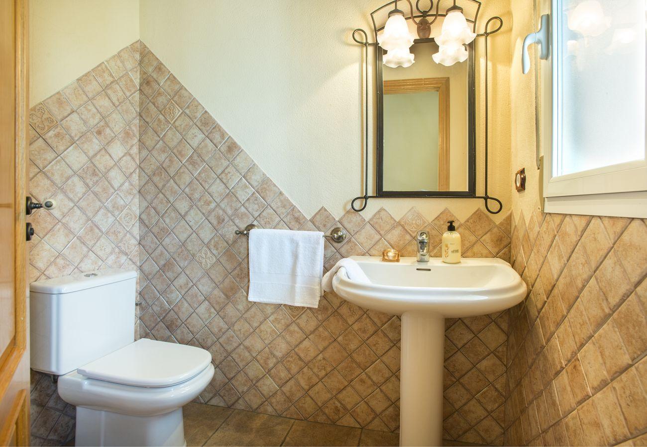 Villa in Javea - 0063 - ARMONIA