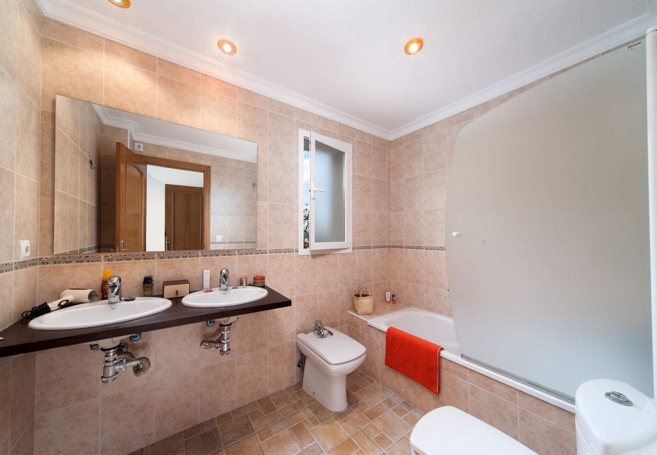 Villa in Javea - 0339 - FRESNO