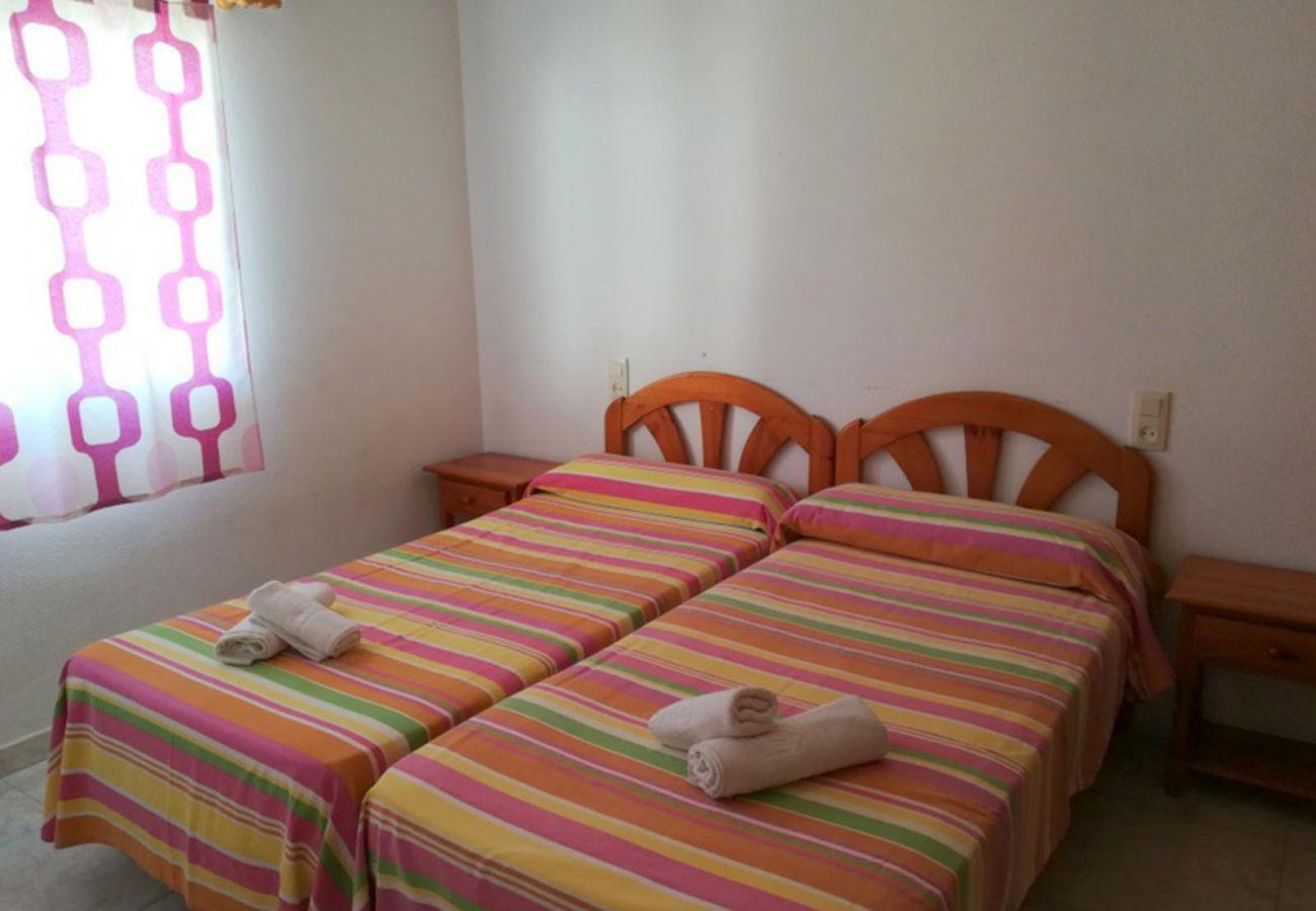 Ferienwohnung in Denia - 0766 - TALIMA C2B