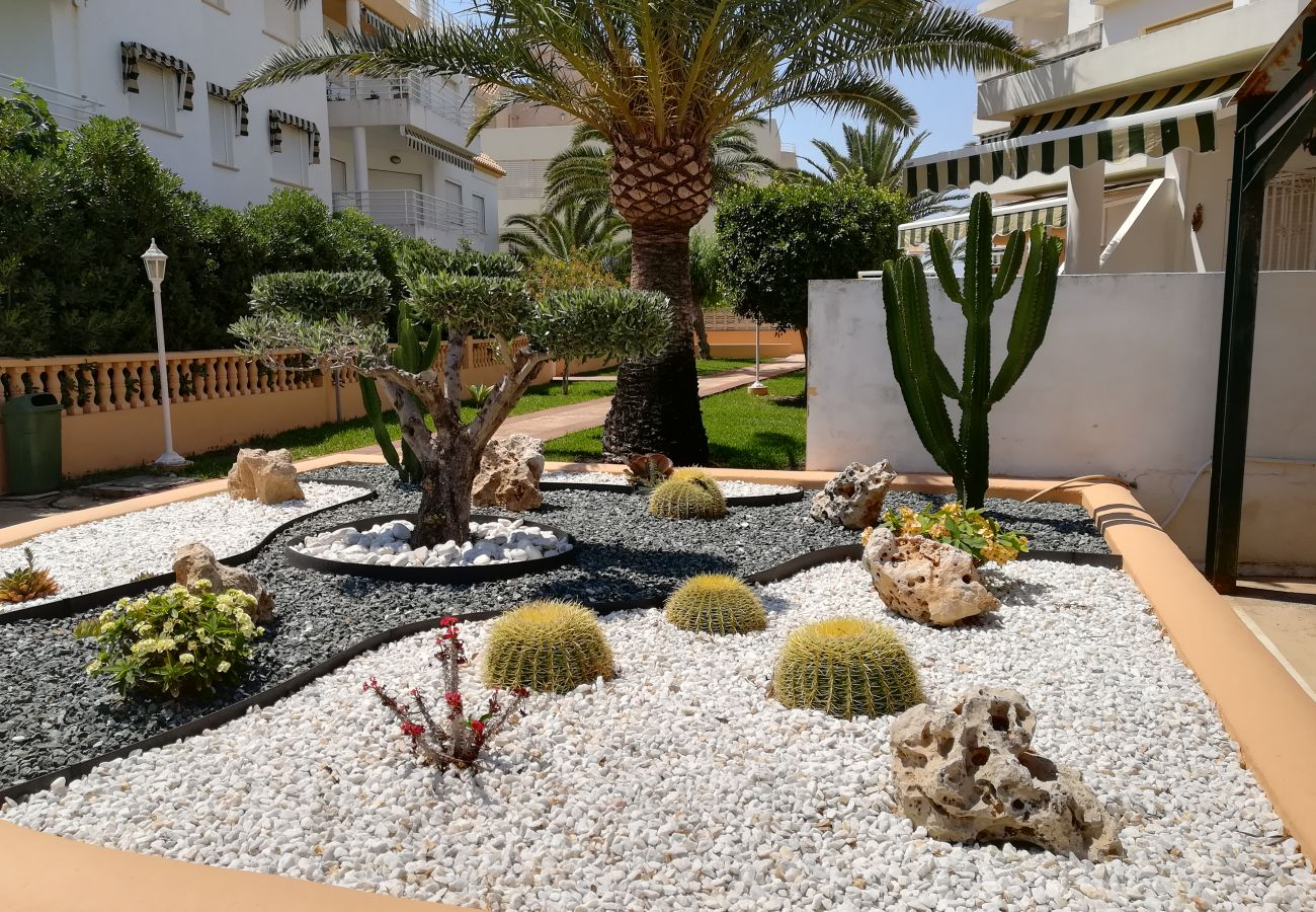Ferienwohnung in Denia - 0770 - TALIMA D15