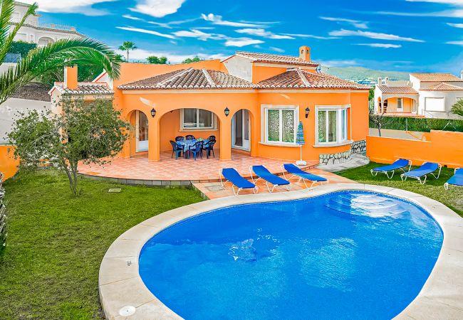 Villa in Javea / Xàbia - 0341 - POMELO