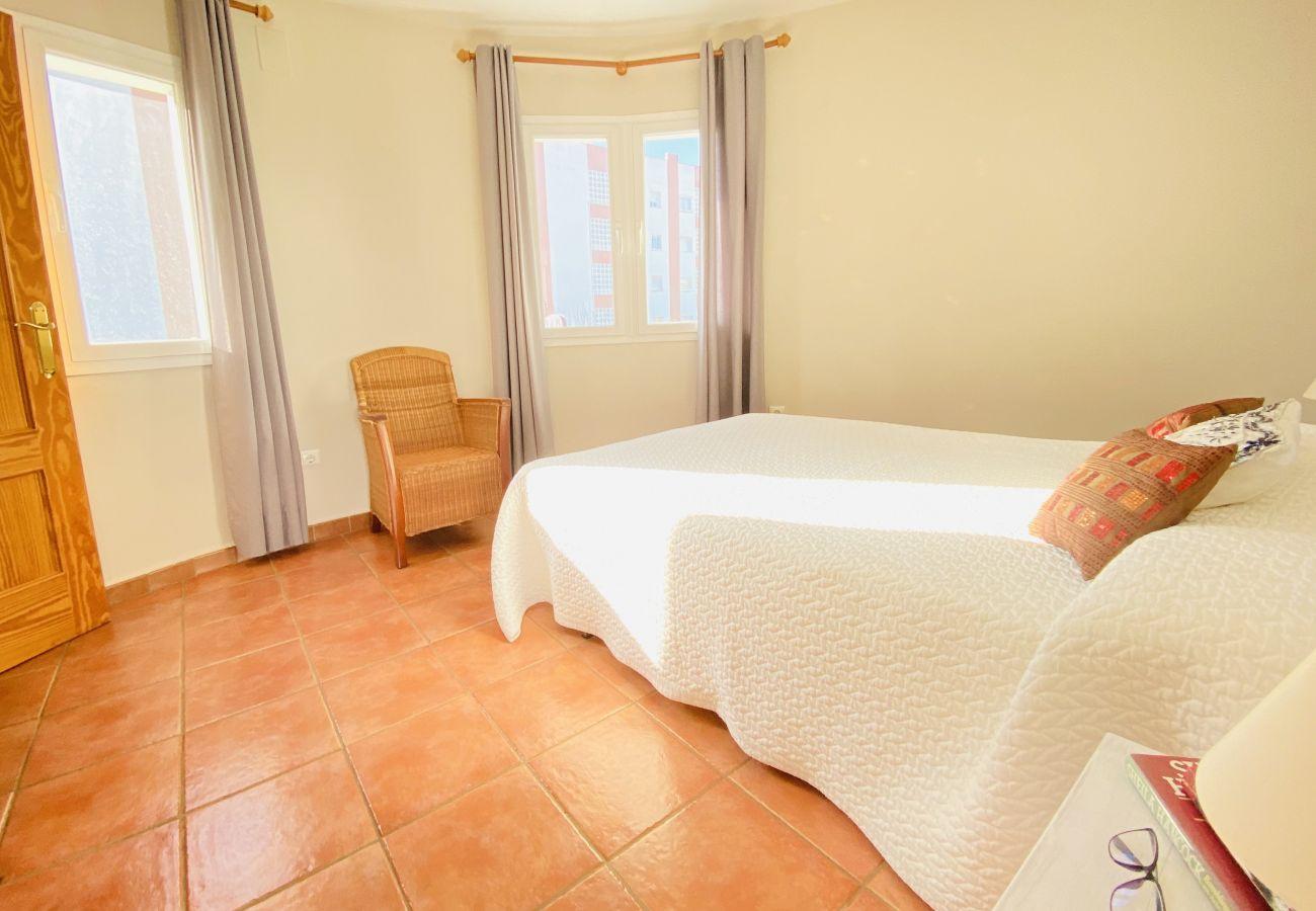 Villa in Denia - 0678 Molins Cancer