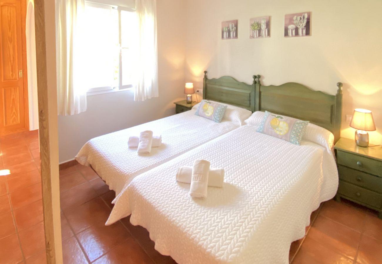 Villa in Denia - 0683 Molins Sagitario