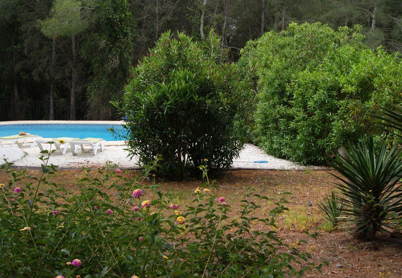 Villa in Javea - 0324 - CIPRÉS